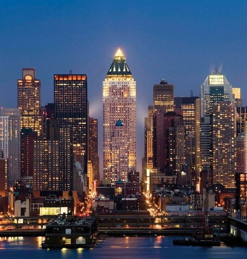 Streeteasy Manhattan Rentals: 350 West 50th Street #29E In Hell's Kitchen, Manhattan