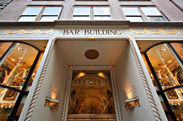 The Bar Building At 34 West 44th St In Midtown Sales Rentals Floorplans Streeteasy