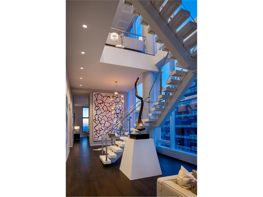 Streeteasy Baccarat Hotel Amp Residences At 20 West 53rd