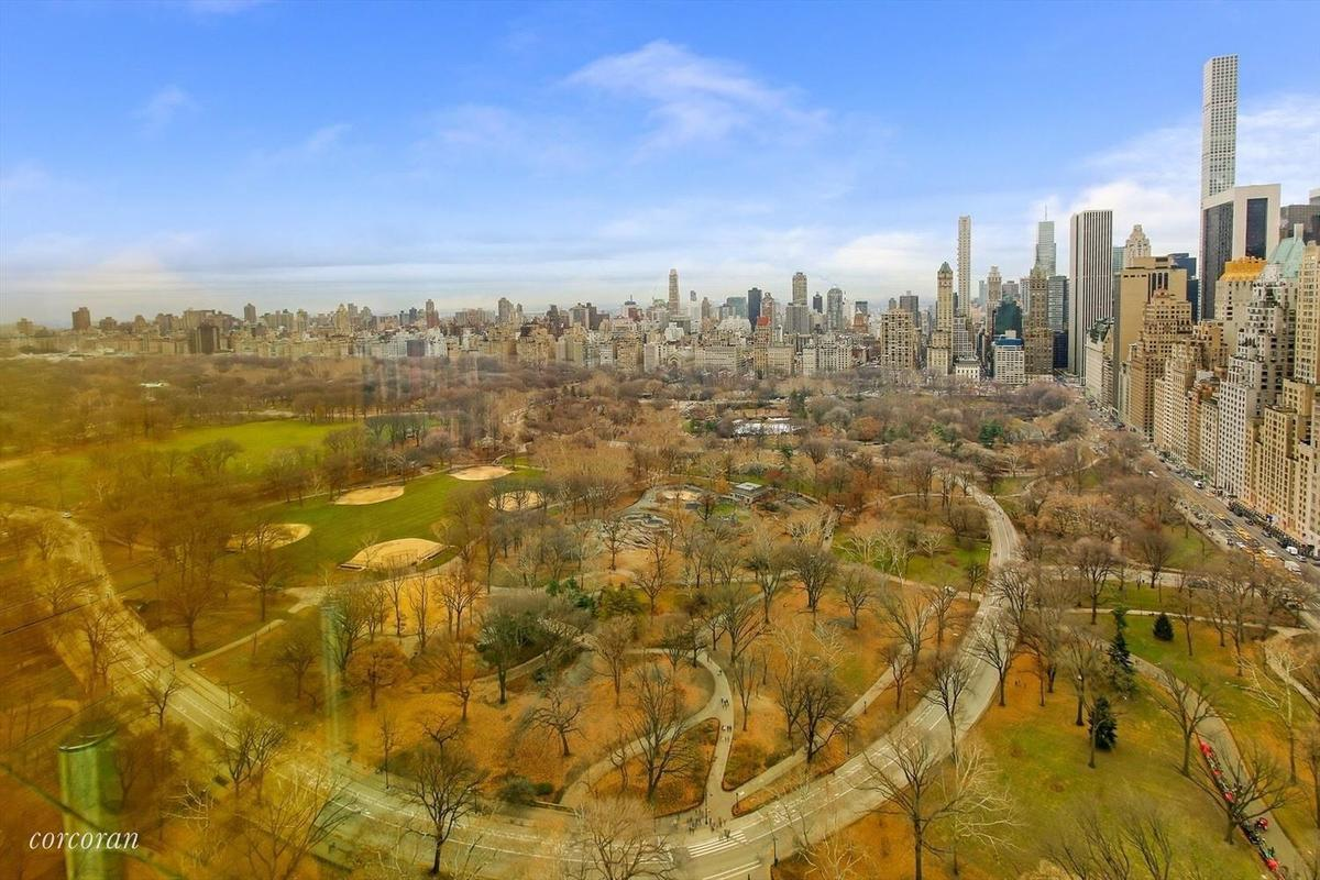 StreetEasy: Trump International at 1 Central Park West in Lincoln Square,  36B - Sales, Rentals, Floorplans | StreetEasy - StreetEasy: Trump International At 1 Central Park West In Lincoln