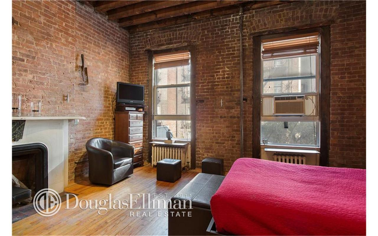 Hell S Kitchen Townhouse