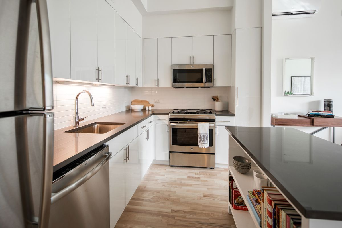 Streeteasy Caesura At 280 Ashland Place In Fort Greene