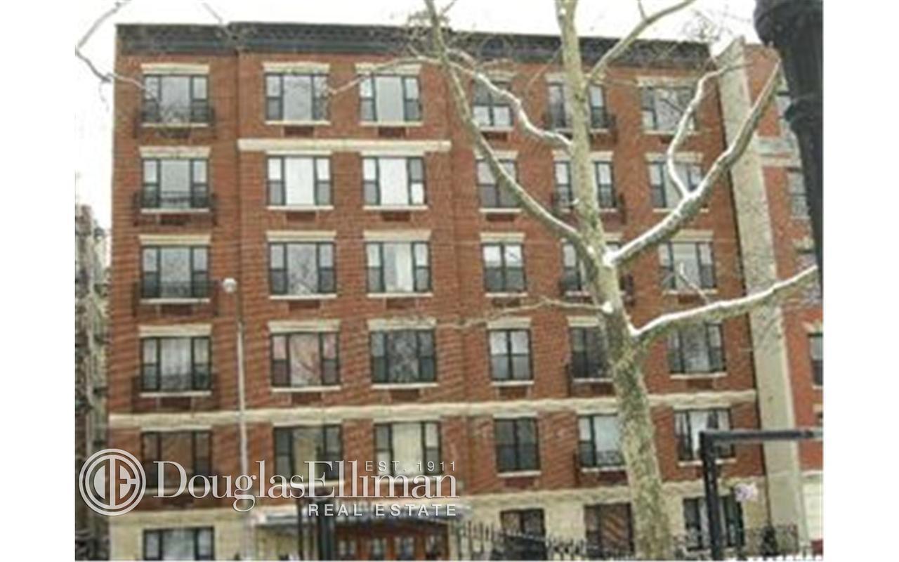504 West 136th Street #3E in Hamilton Heights, Manhattan | StreetEasy