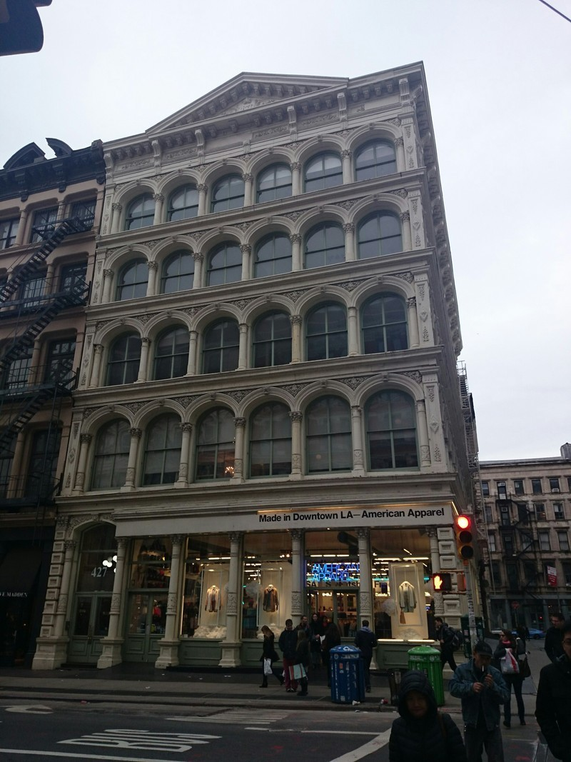 427 Broadway in Soho : Sales, Rentals, Floorplans | StreetEasy