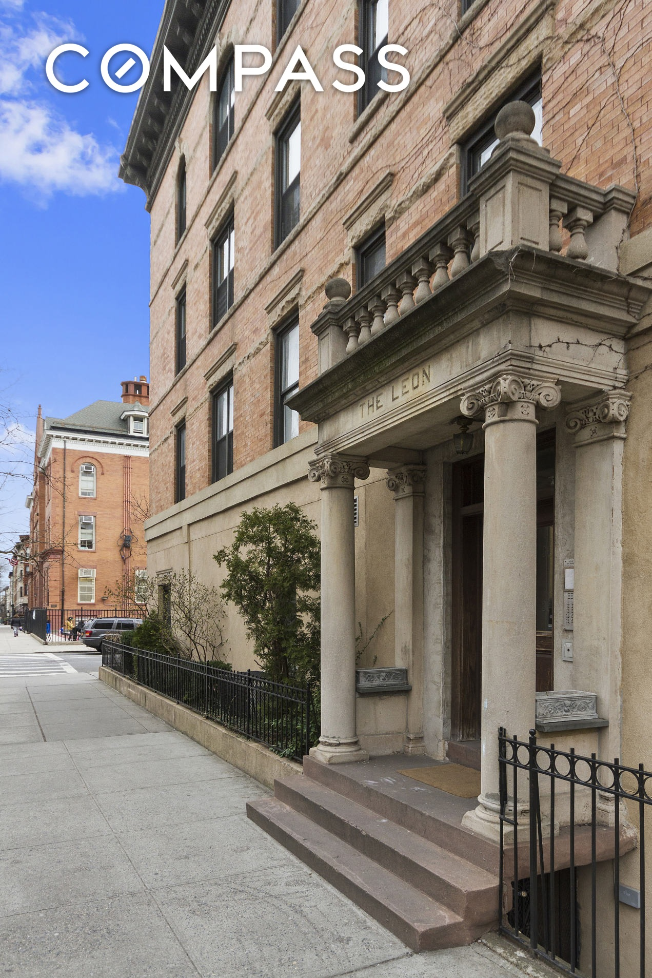 Streeteasy 1405 Eighth Avenue In Park Slope 3a Sales