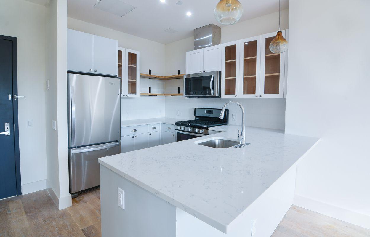 StreetEasy: 730 Franklin Avenue in Crown Heights, #3A - Sales ...