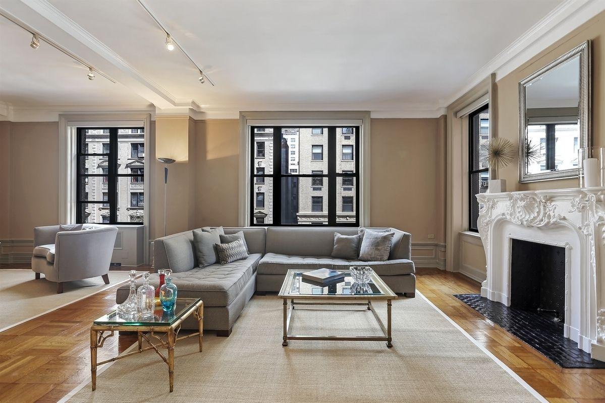 Living Room 86 Street 68 east 86th street #4a in upper east side, manhattan | streeteasy