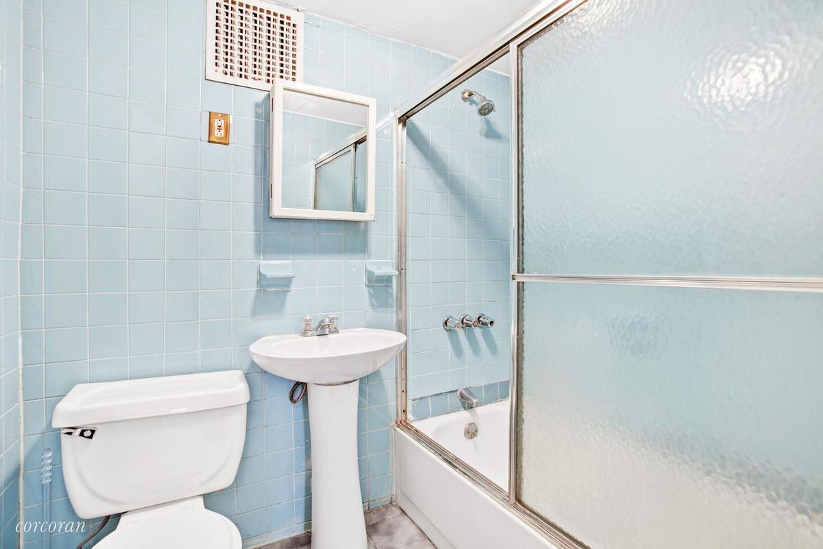 Rent Stabilized Room Sf