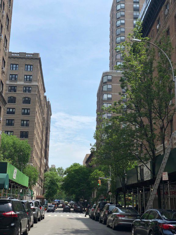 Streeteasy The Central At 250 West 88th Street In Upper