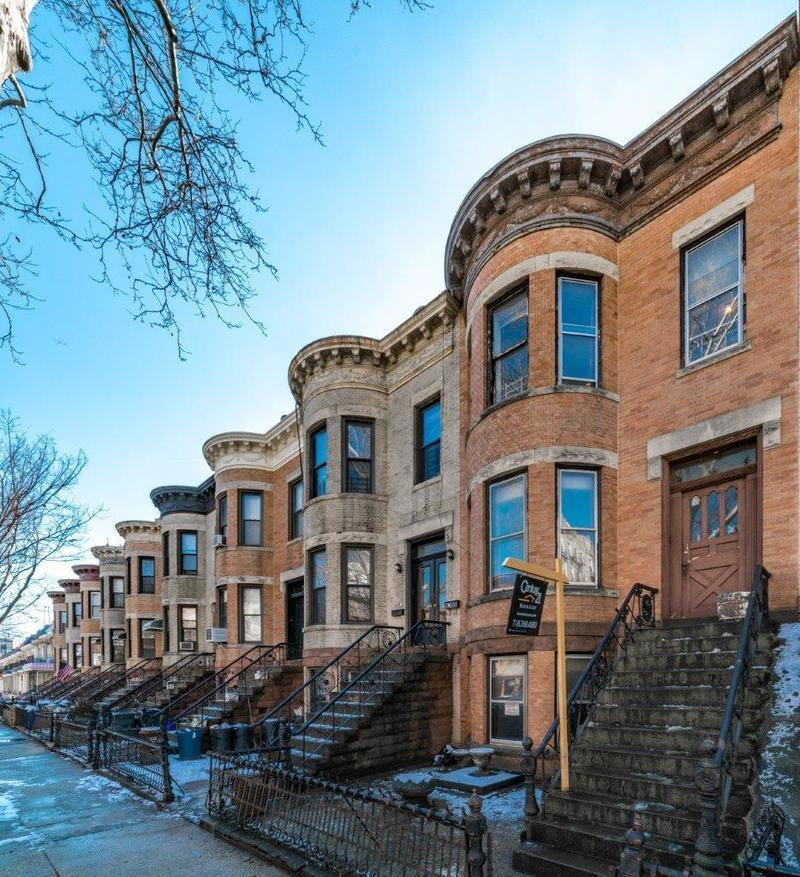416 73rd St. In Bay Ridge : Sales, Rentals, Floorplans