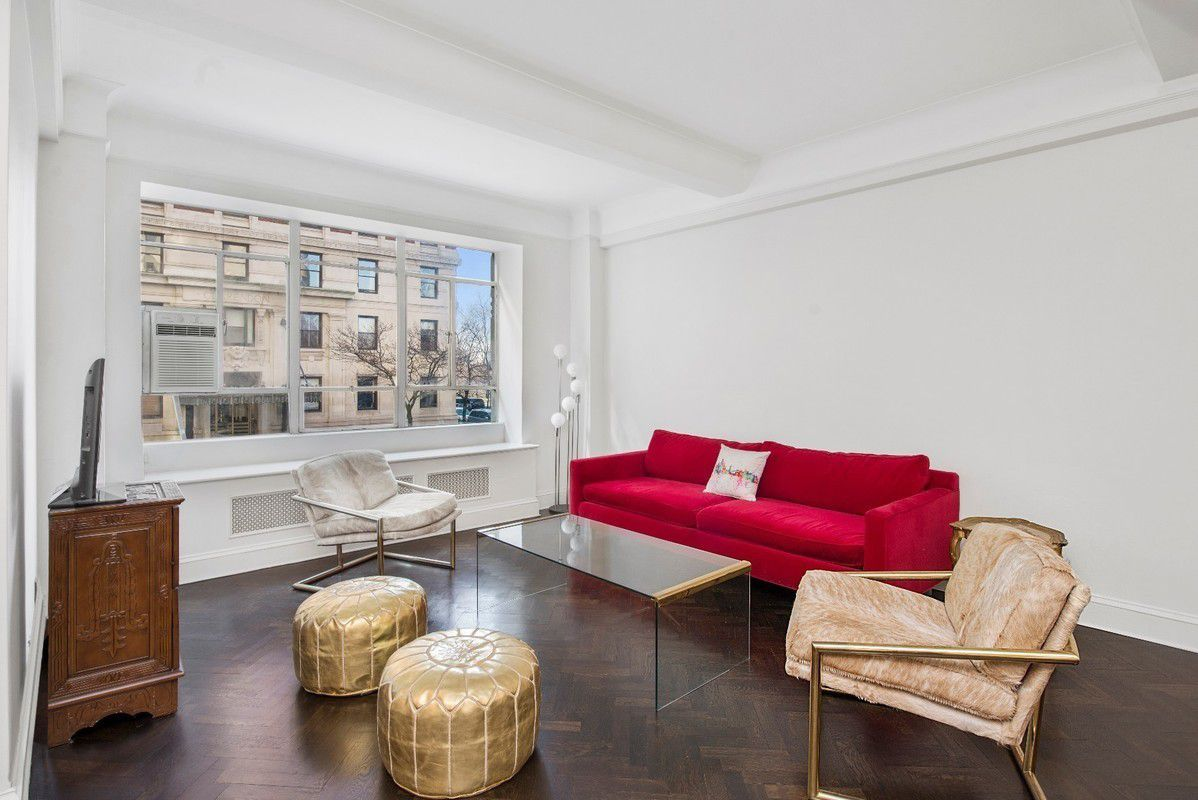 140 Riverside Drive #2B/3B #2B/3B In Upper West Side, Manhattan | StreetEasy