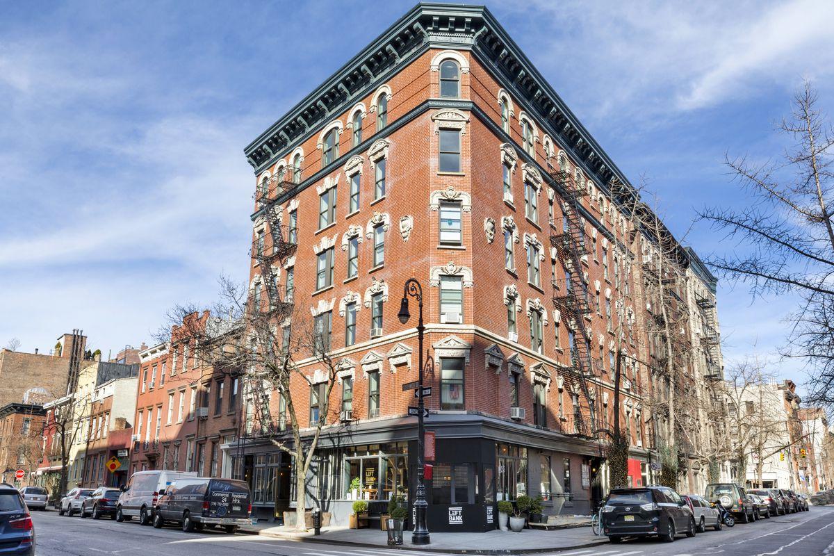 447 Hudson Street In West Village