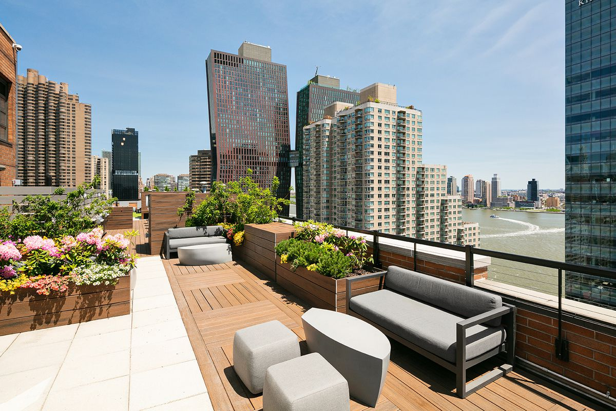 The Lanthian at 377 East 33rd St  in Kips Bay : Sales