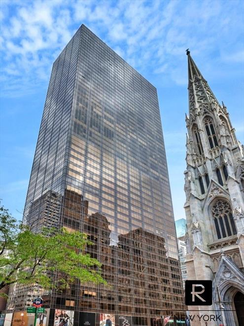 Streeteasy Olympic Tower At 641 Fifth Avenue In Midtown 29e Sales Rentals Floorplans Streeteasy