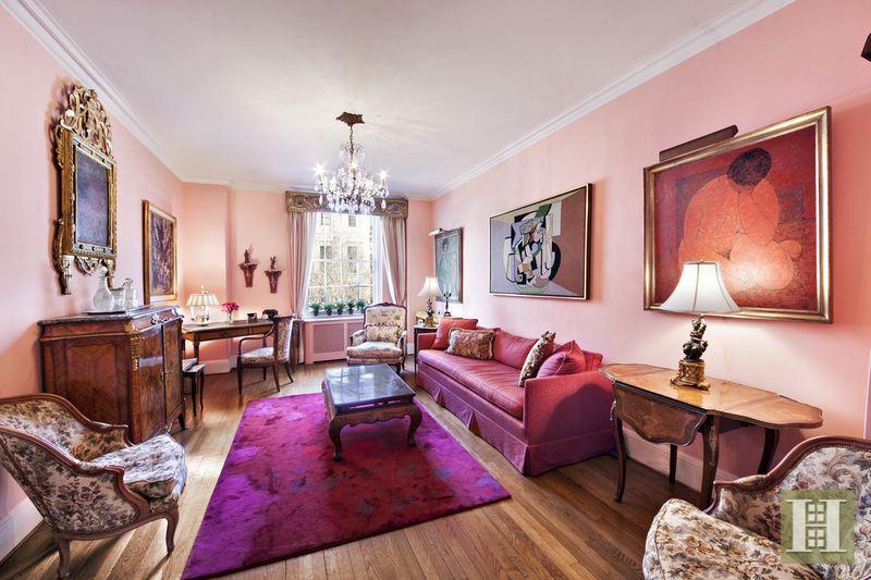 StreetEasy: 655 Park Avenue in Lenox Hill, #2A - Sales, Rentals ...