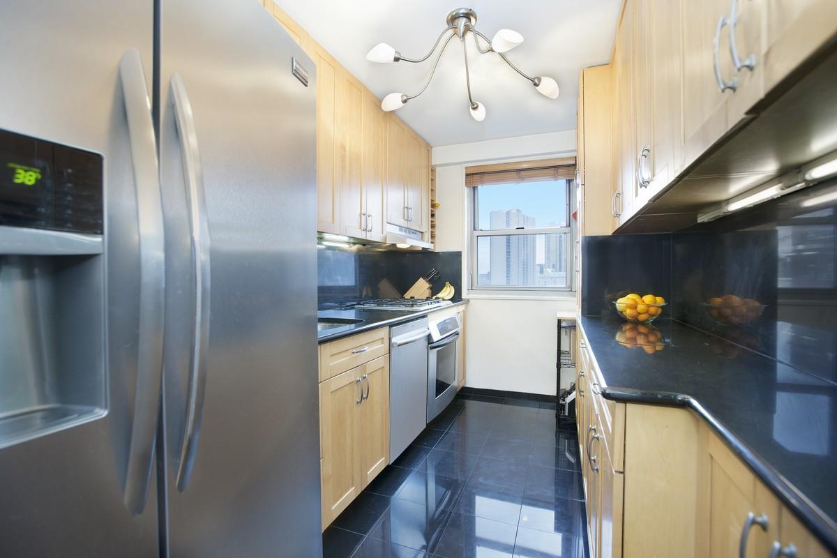 195 adams street 15h in downtown brooklyn brooklyn for 15 dunham place brooklyn ny floor plans
