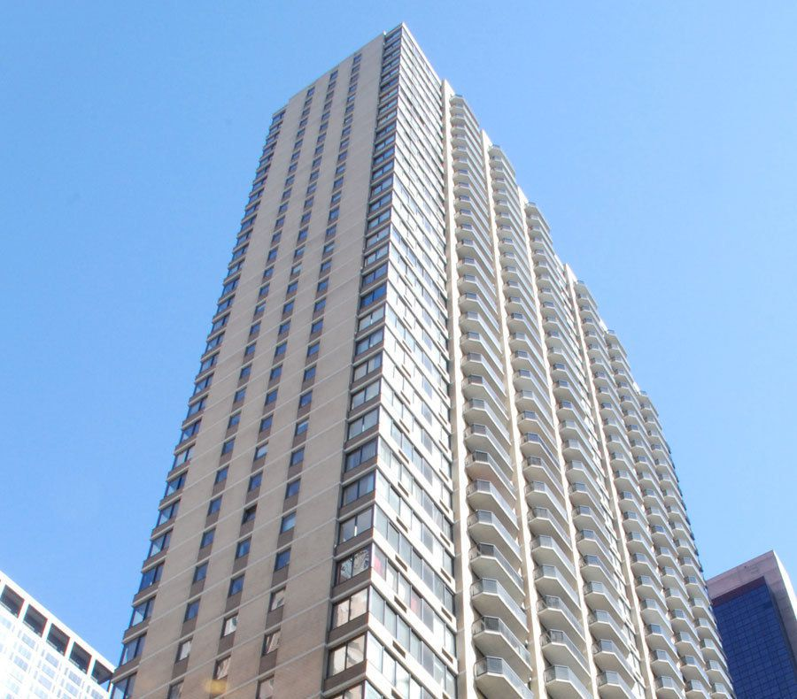 Plaza Square Apartments: StreetEasy: The Ritz Plaza At 235 West 48th Street In