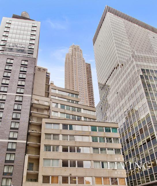 Easy Street Rentals: StreetEasy: 130 Water Street In Financial District, 8E