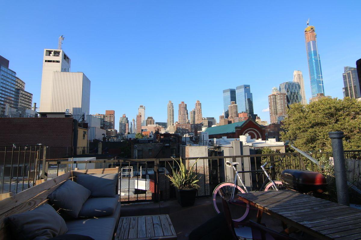 457 West 50th St  in Hell's Kitchen, Manhattan | StreetEasy