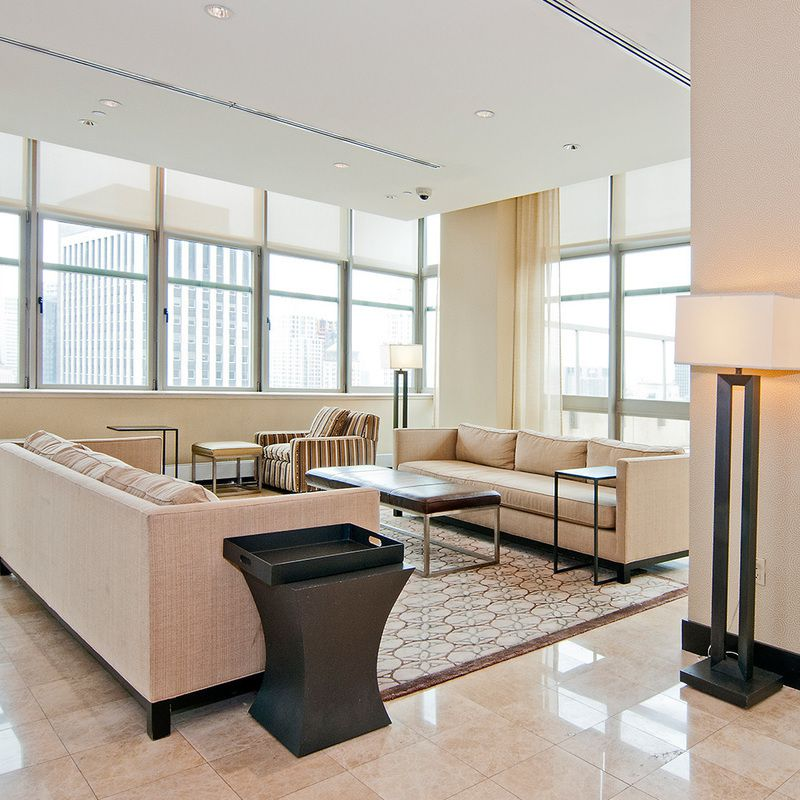 Nyc Renting: StreetEasy: 2 Gold Street In Financial District, #15E