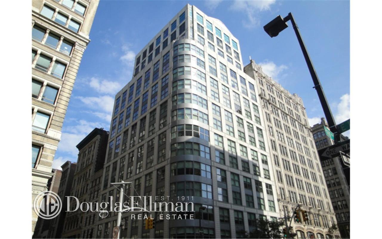 Streeteasy 240 Park Avenue South In Flatiron 7d Sales
