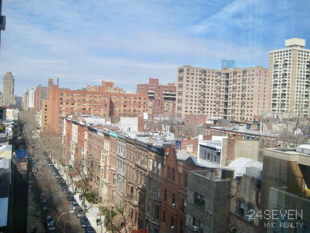 Streeteasy 275 Central Park West In Upper West Side 9f