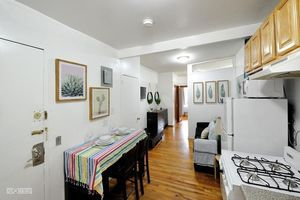 View of 346 East 65th Street