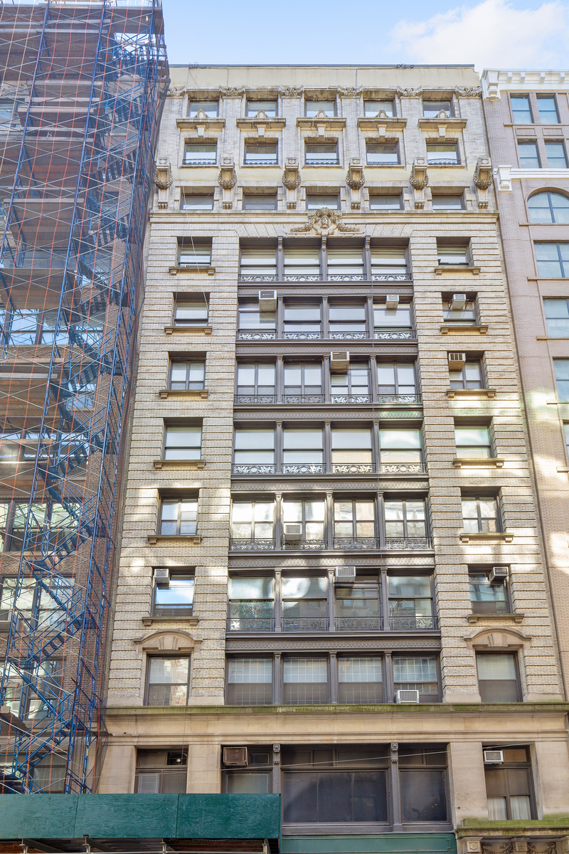 14 West 17 Street, New York, NY, 10011