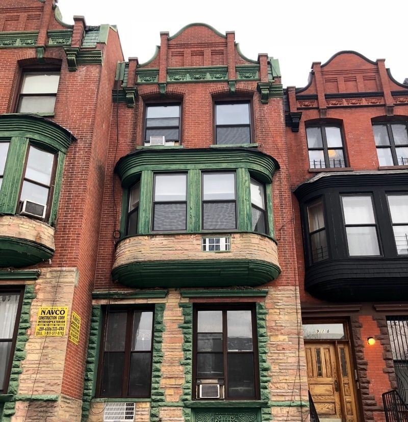 Streeteasy Manhattan Rentals: StreetEasy: 920 Saint Nicholas Avenue In Washington