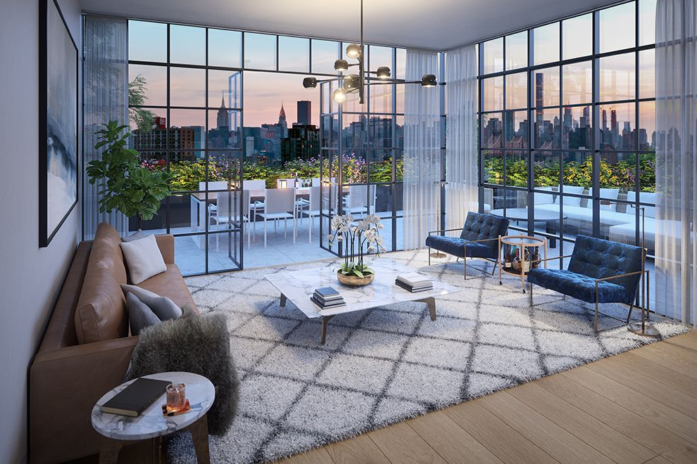 ARC at 30-02 39th Ave. in Long Island City : Sales, Rentals ...
