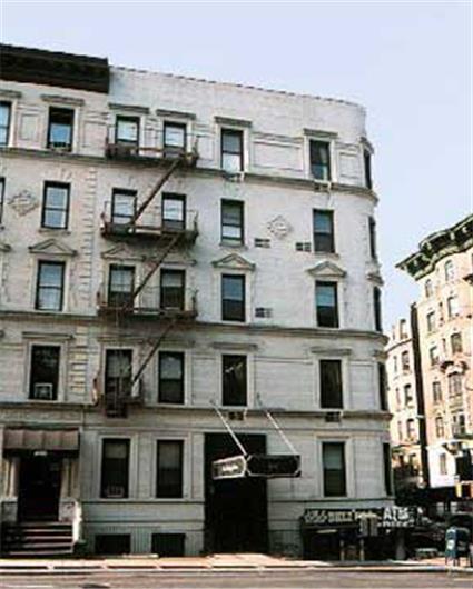 Streeteasy Manhattan Rentals: StreetEasy: 477 Central Park West In Manhattan Valley, #1B