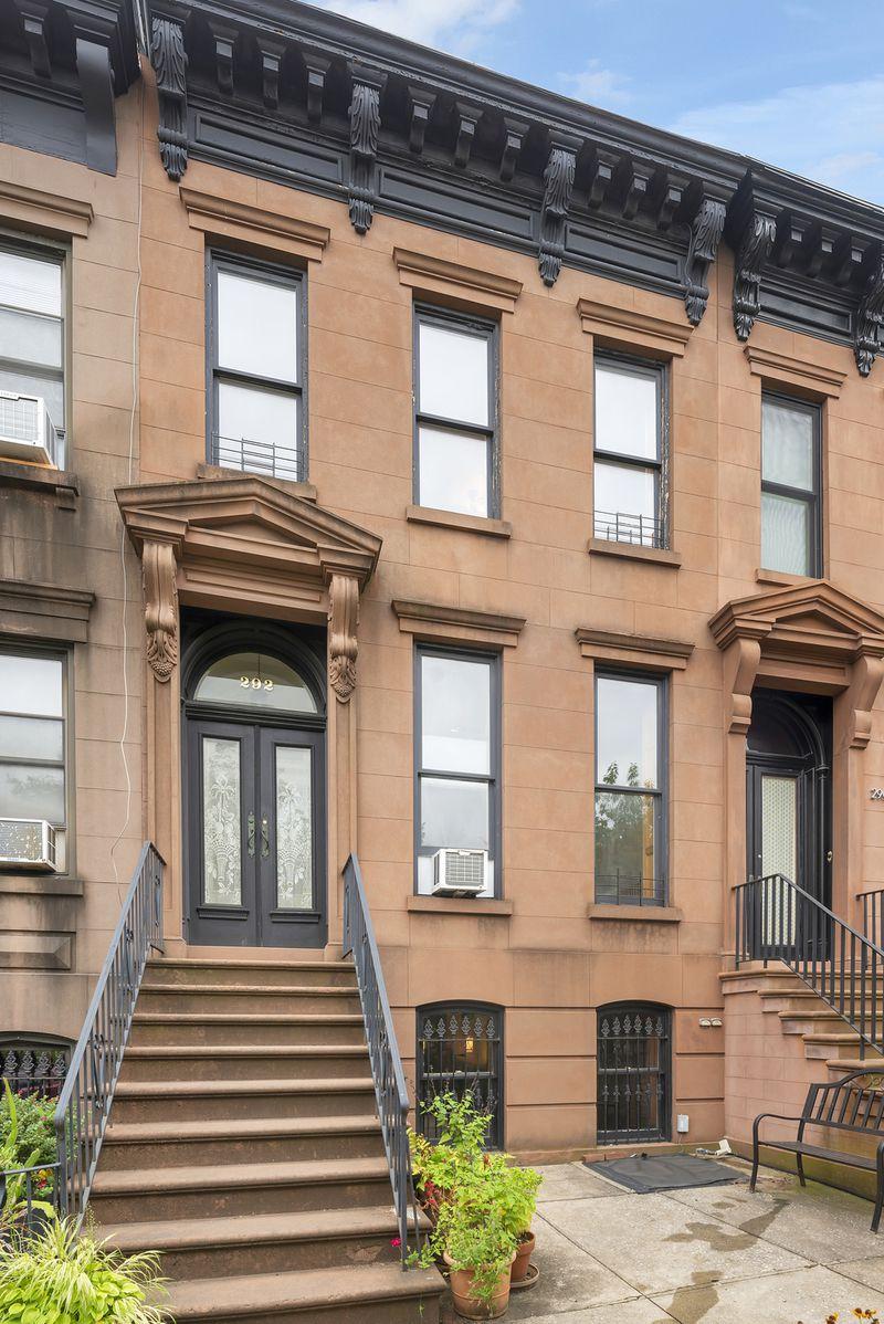 292 Carroll St In Carroll Gardens Sales Rentals Floorplans Streeteasy