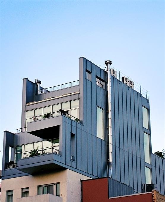 Streeteasy Rentals Nyc: StreetEasy: 115 Allen Street In Lower East Side, #PHA