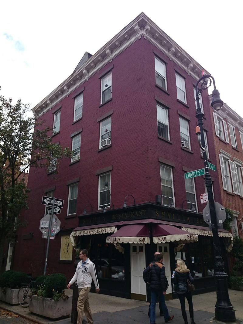 249 West 4th St In West Village Sales Rentals Floorplans Streeteasy
