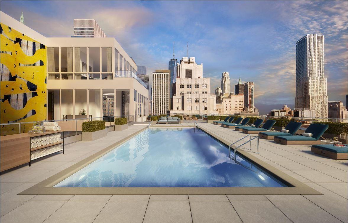 180 Water St  in Financial District : Sales, Rentals