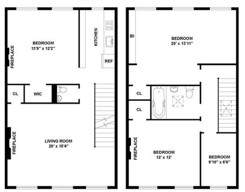 21 33 45th ave in hunters point sales rentals floorplans 1 of 30 1betcityfo Image collections