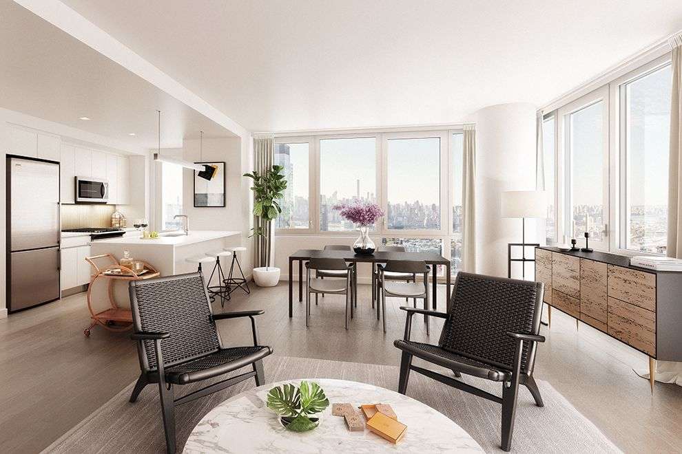 ALTA LIC at 29-22 Northern Blvd. in Long Island City : Sales ...