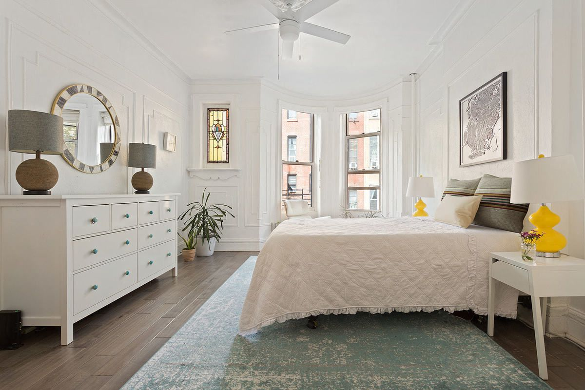 Streeteasy 160 Garfield Place In Park Slope 2l Sales Rentals Floorplans Streeteasy