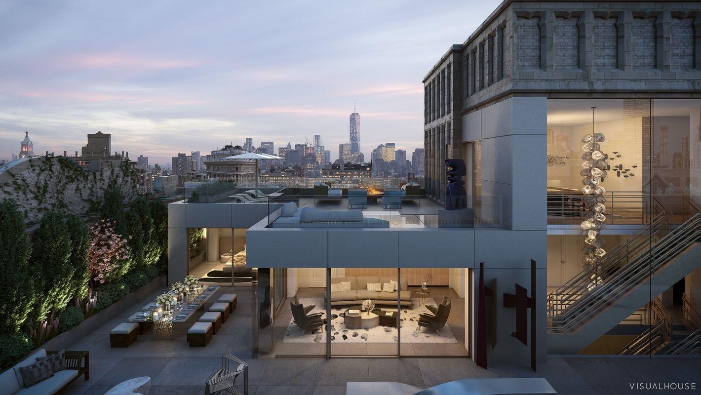 212 Fifth Ave In Nomad Sales Rentals Floorplans Streeteasy