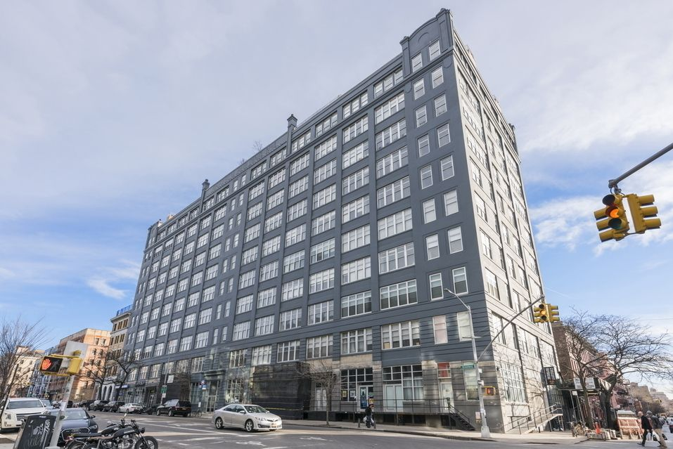 The Gretsch at 60 Broadway in Williamsburg : Sales, Rentals