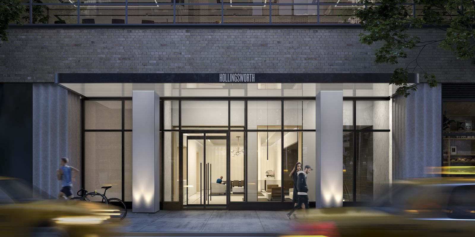 Hollingsworth at 70 West 37th St  in Midtown South : Sales