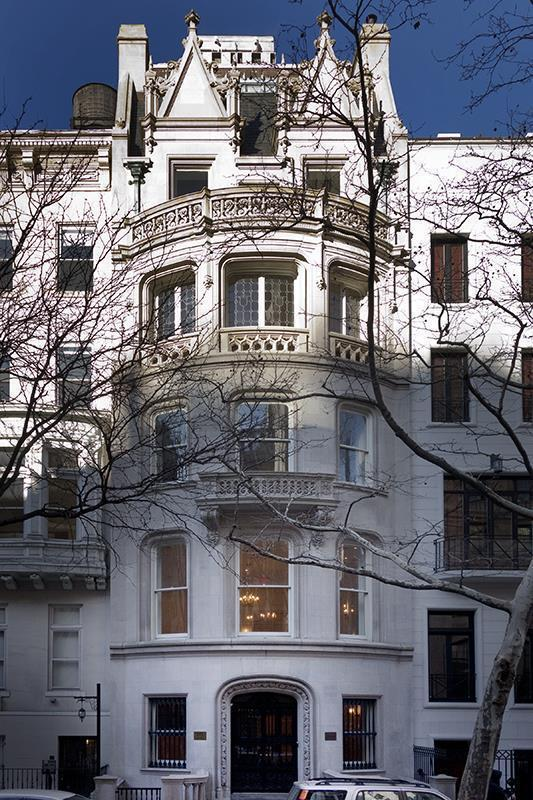 Streeteasy 57 East 64th Street In Lenox Hill Townhouse