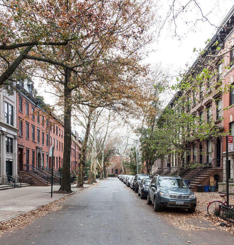 StreetEasy: 20 Sidney Place In Brooklyn Heights, #3E