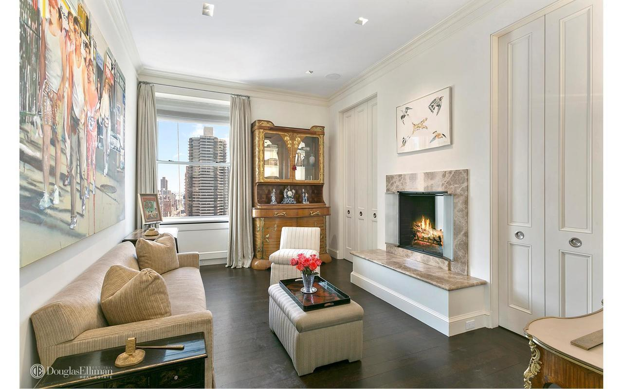 Streeteasy 550 Park Avenue In Lenox Hill 17e Sales