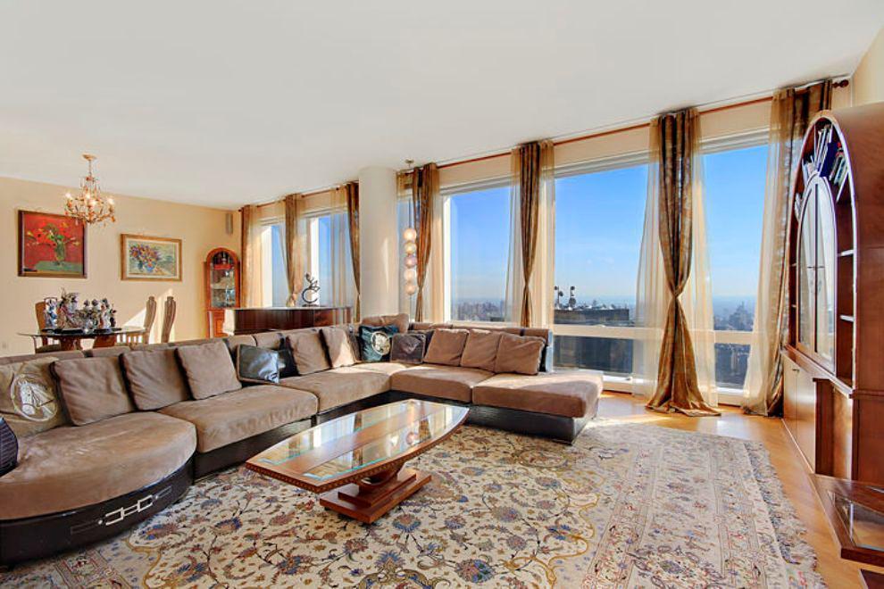 Streeteasy residences at the mandarin oriental at 80 for 10 columbus circle 3rd floor new york ny 10019