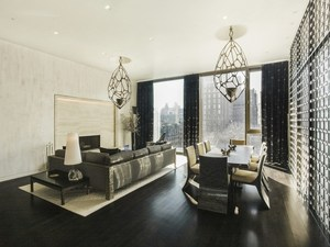 50 Gramercy Park North #9B