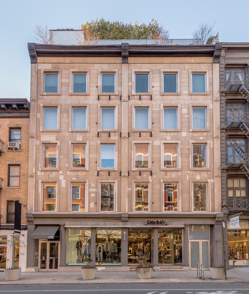 Streeteasy Rentals Nyc: StreetEasy: 94 Thompson Street In Soho, #2W