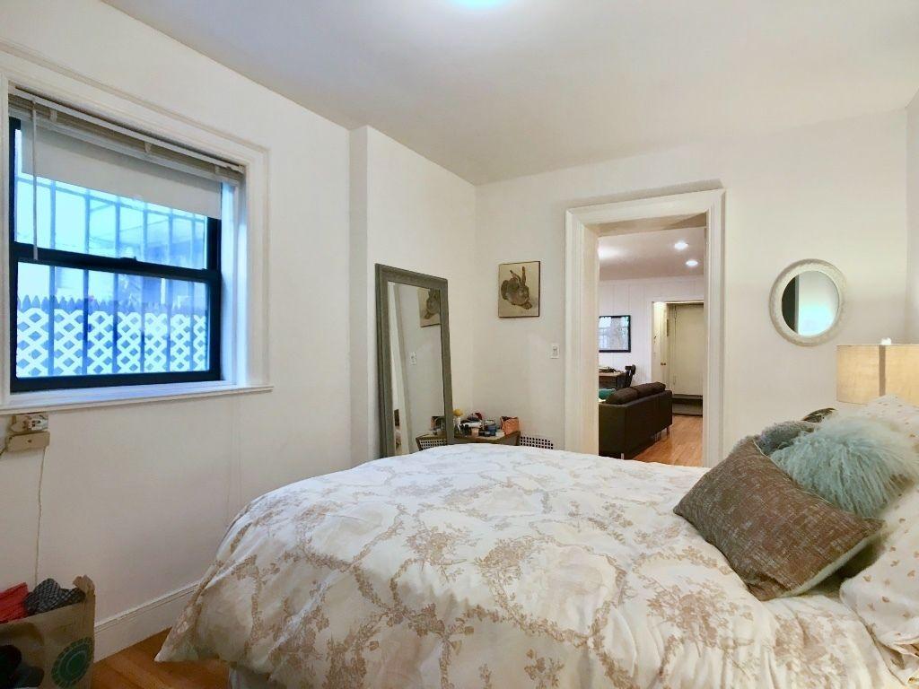 Rental Building In Upper West Side 509 110th Street 4P