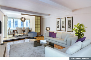 7 Lexington Avenue #6F