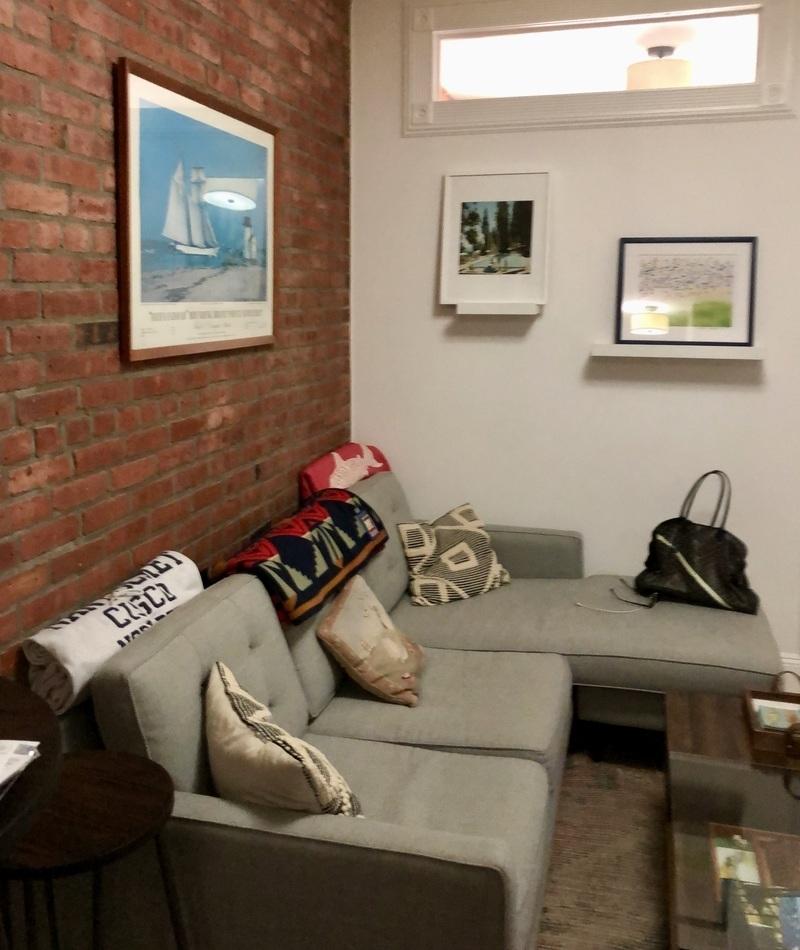 145 Waverly Place #1E In West Village, Manhattan